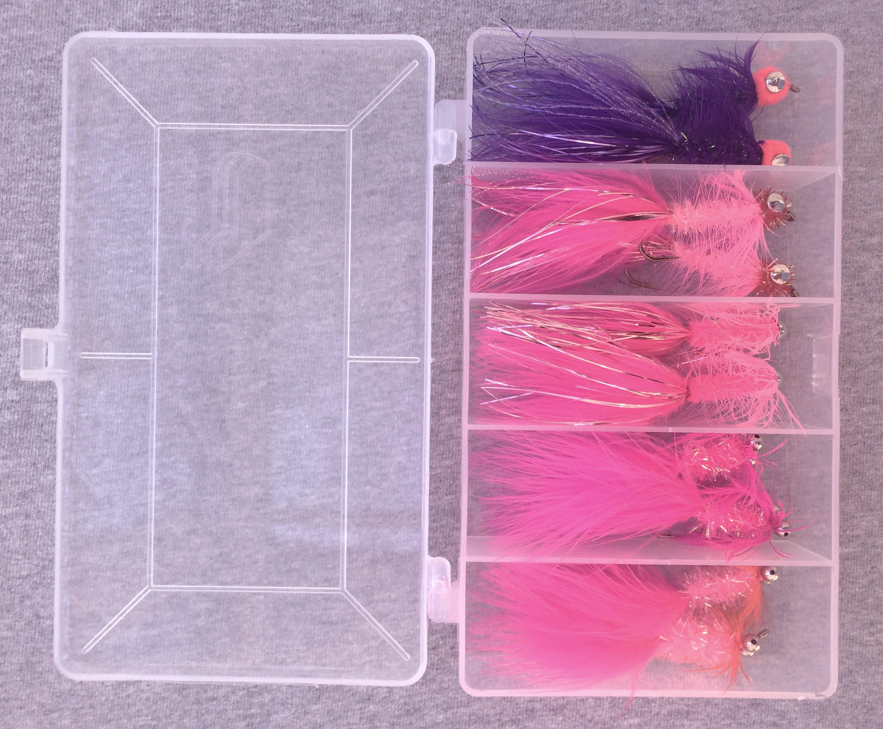 Alaskan Silver Salmon Kit