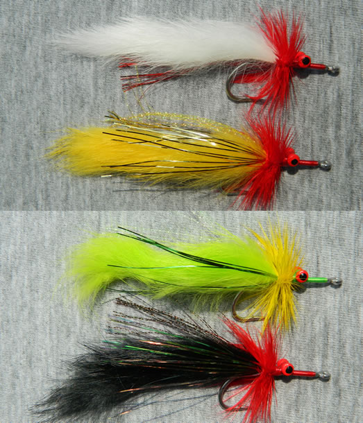 Mark's Pike Fly