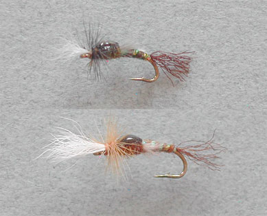 Poxyback Emerger